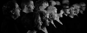 The Concordia Chamber Choir